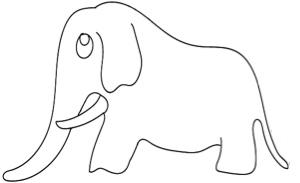 Elefant und Reiter - Unser emotionales Gedächtnis