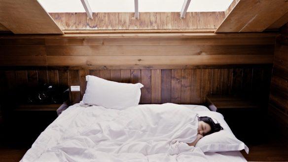 Polyphasischer Schlaf: Mehr (Frei)Zeit durch weniger Schlaf?