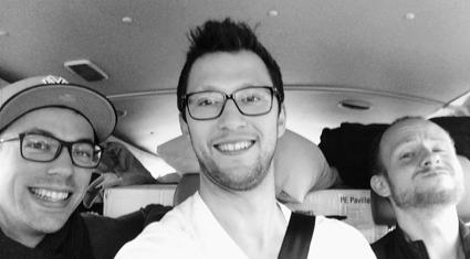 Ubermind Team - Josef