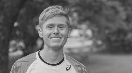 Ubermind Team - Matthias