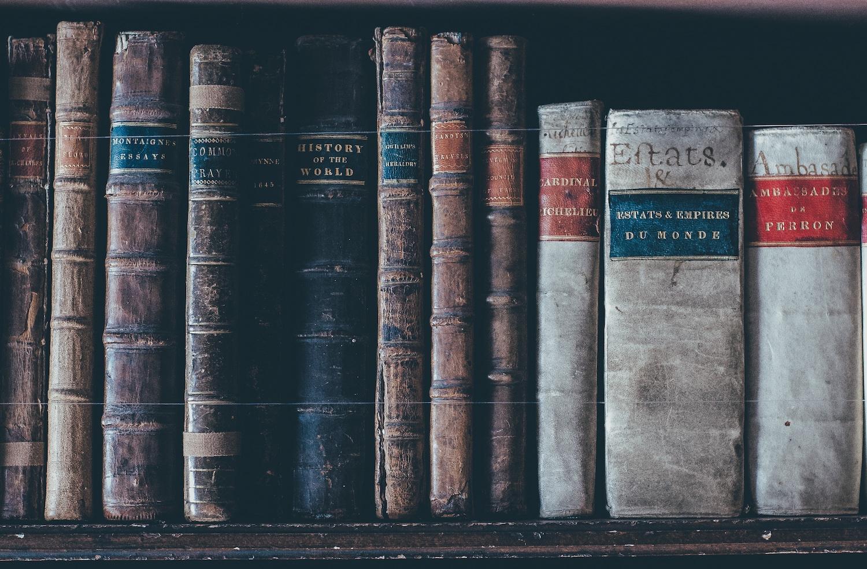 Büchertipps – Die 4 besten Bücher, die uns 2016 geprägt haben