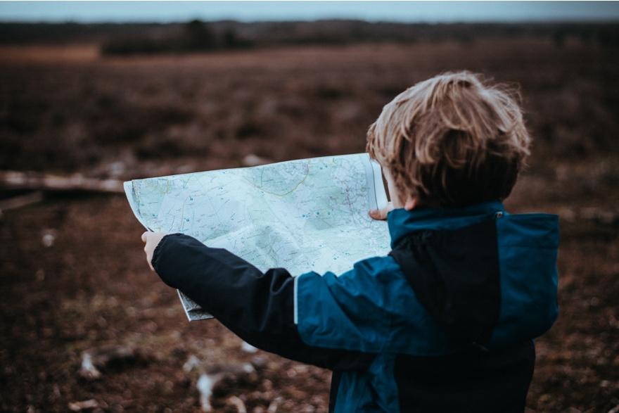 3 Dinge, die du von Tom Sawyer und Huckleberry Finn lernen kannst - Inneres Kind