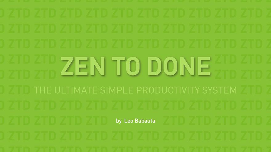 zen-to-done-produktivitaet-titelbild