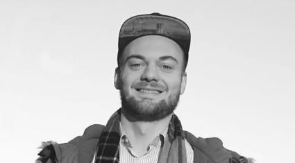 Ubermind Team - Sebastian