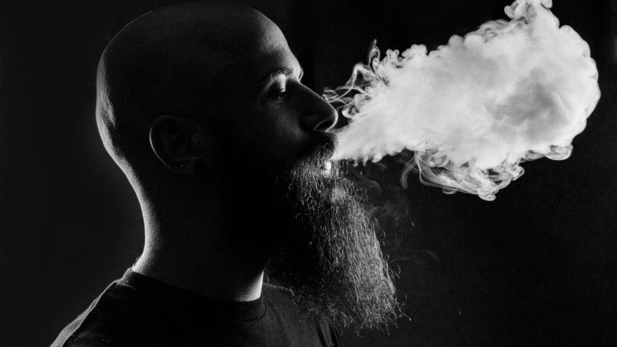 Nikotin als Biohack